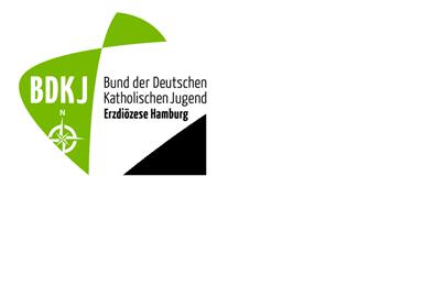 BDKJ Hamburg Logo