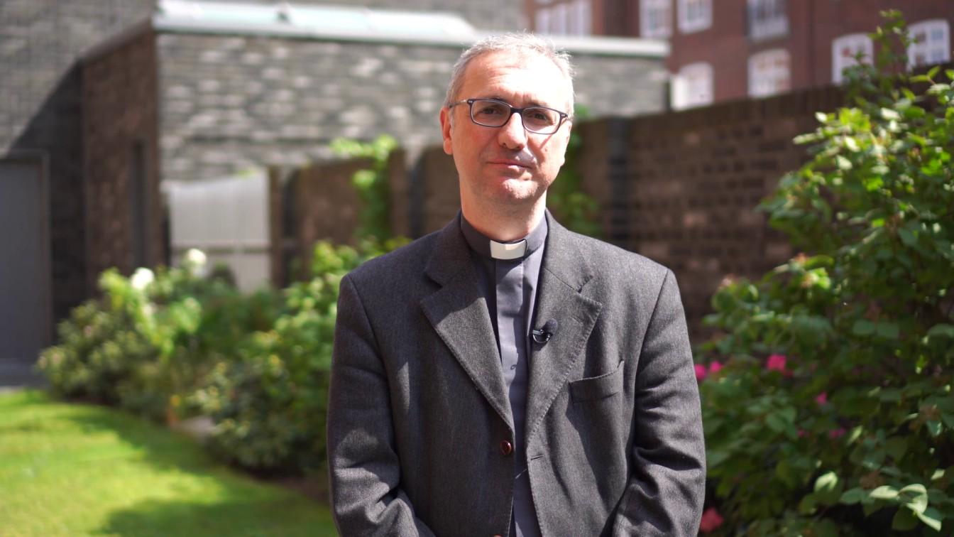 Erzbischof Stefan ruft zur Teilnahme auf