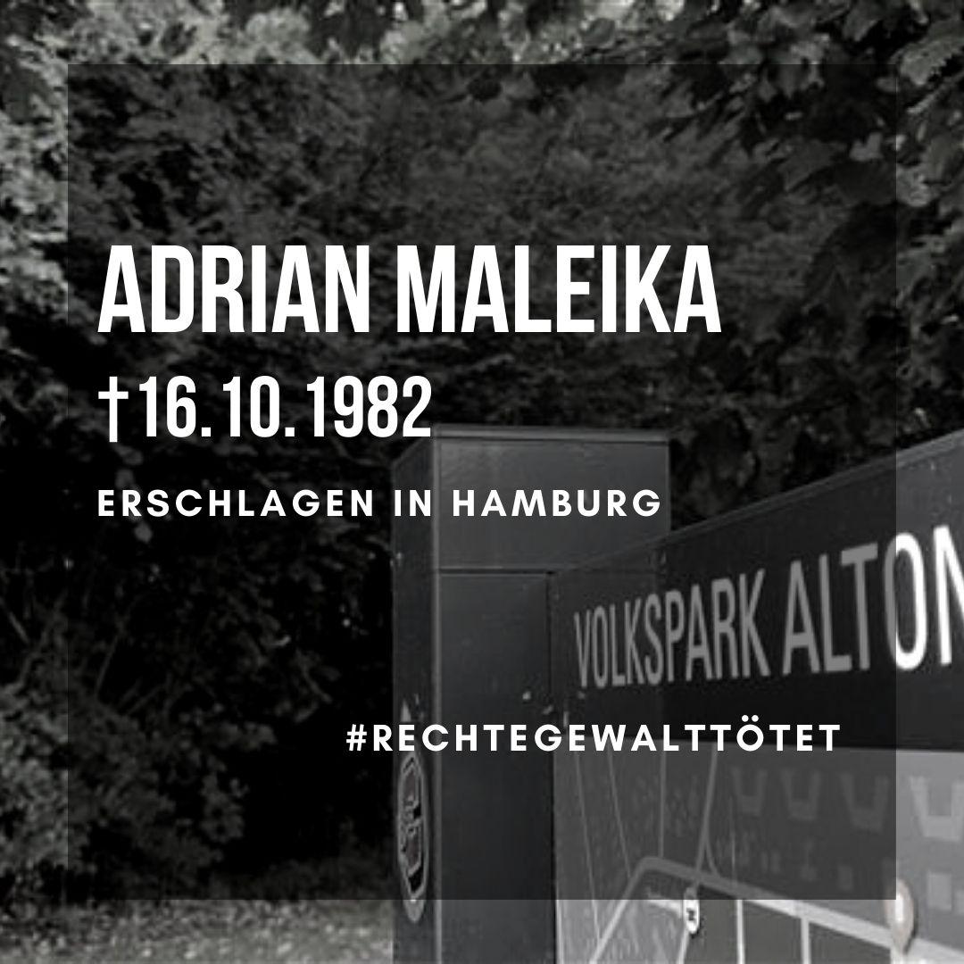 Adrian Maleika