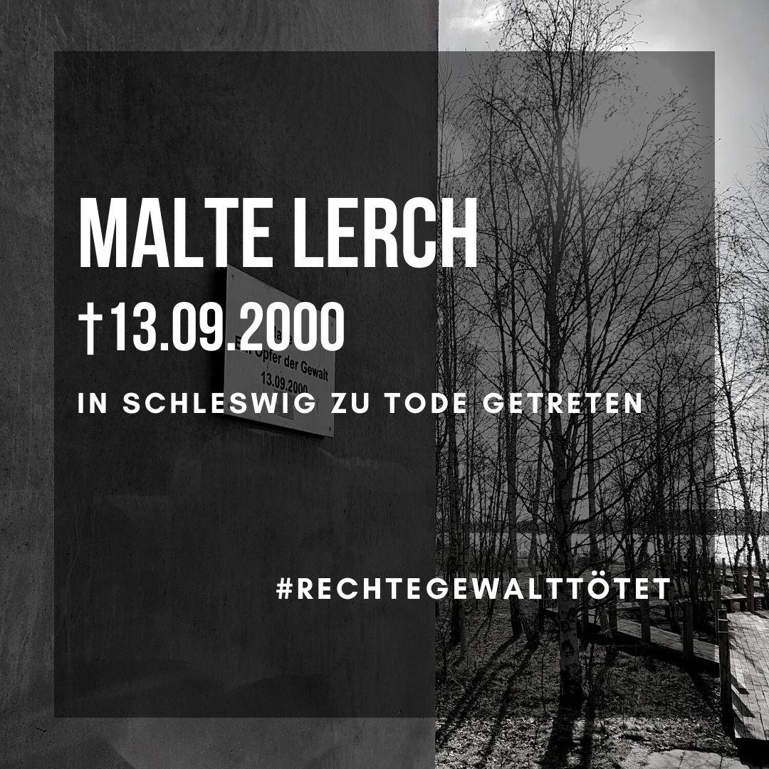 Malte Lerch